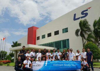 Vietnam Study Tour Bersama AXIOO Education dan LS Education Indonesia