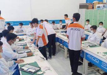 Yuk Mengenal standarisasi kerja teknisi komputer di Kediri