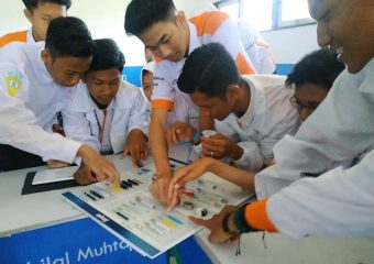 WoW Ada WORKSHOP Introduction To Fiber Optic Technology di Kalimantan Selatan serta Jawa Tengah